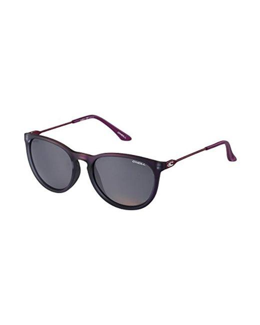 O'neill Sportswear - Multicolor Polarized Sunglasses, Shell, 53 Mm - Lyst