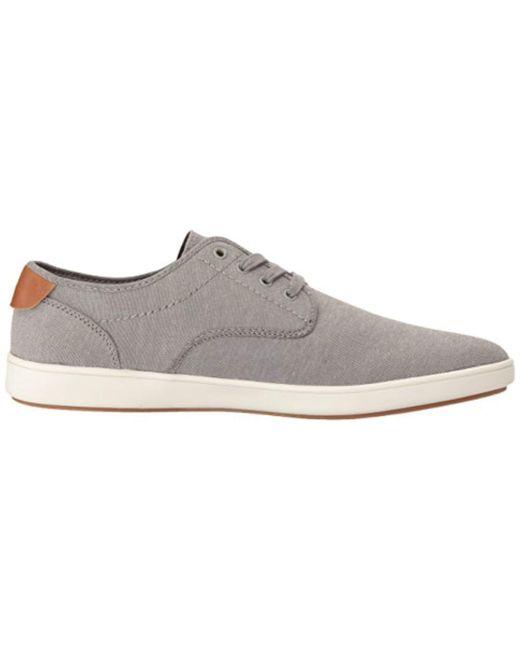 408588fa59f Men's Gray Fenta Sneaker