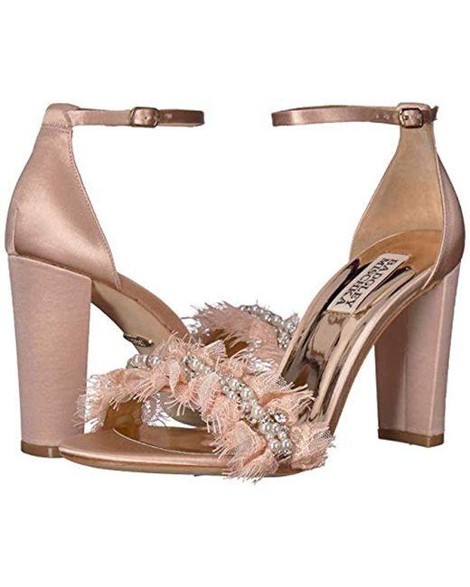 56540a239ad5f Women's Fleur Heeled Sandal