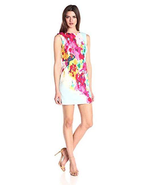 Plenty by Tracy Reese - Multicolor Jane Dress - Lyst