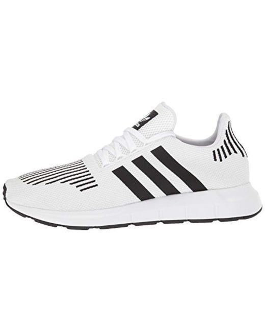 841ba6319d2d1 ... Adidas Originals - Multicolor Adidas Swift Run Shoes