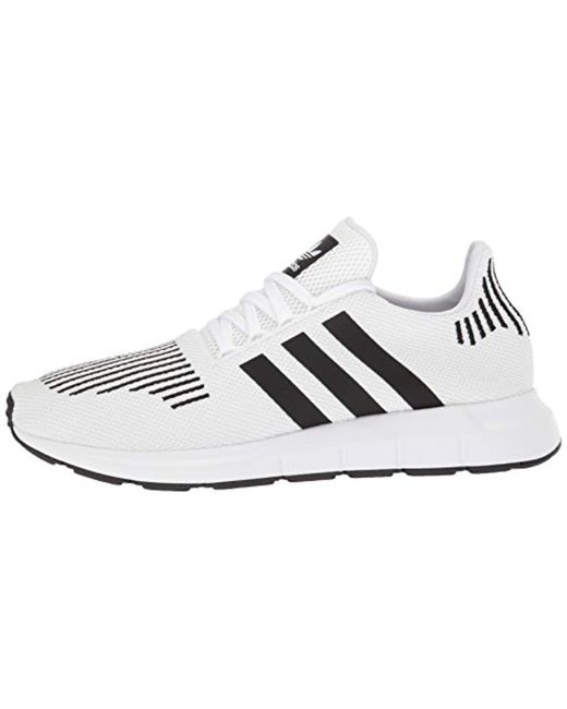 ceb5b3f90 ... Adidas Originals - Multicolor Adidas Swift Run Shoes