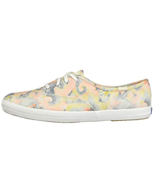 7b0a9f3ff6d ... Keds - Multicolor Champion Sneaker - Lyst ...