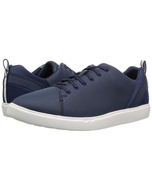39e7efd7ee61a Men's Blue Step Verve Lo Sneaker