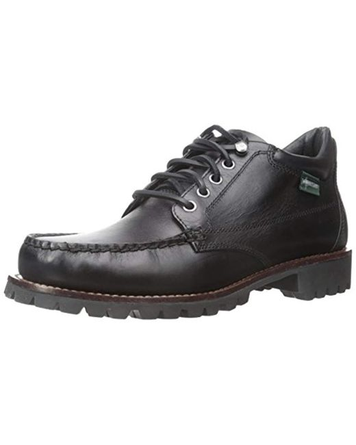 Eastland - Black Brooklyn 1955 Chukka Boot for Men - Lyst
