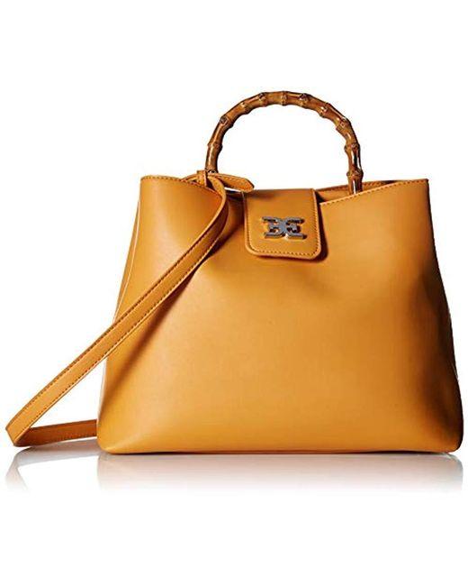 Sam Edelman Multicolor Lois Top Handle Handbag