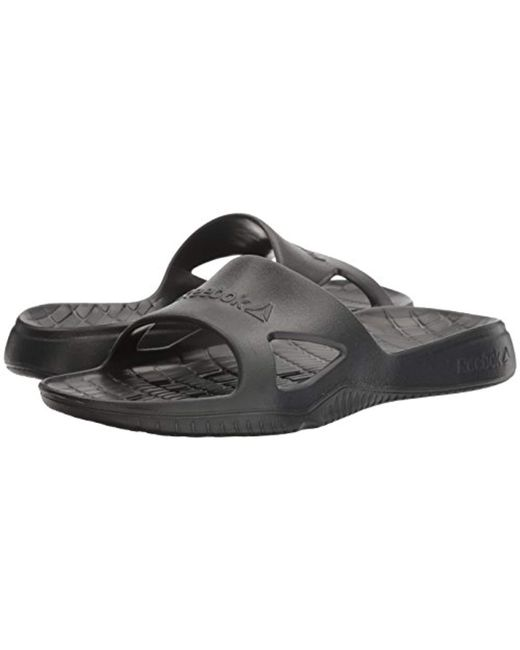der Verkauf von Schuhen kinder heiß-verkaufendes echtes Men's Gray Kobo H2out Athletic Sandal