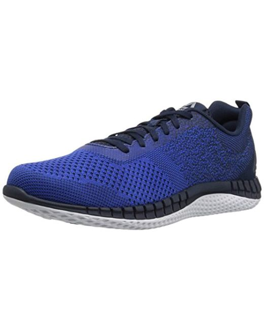 Reebok Blue Print Run Prime Ultk Shoe for men