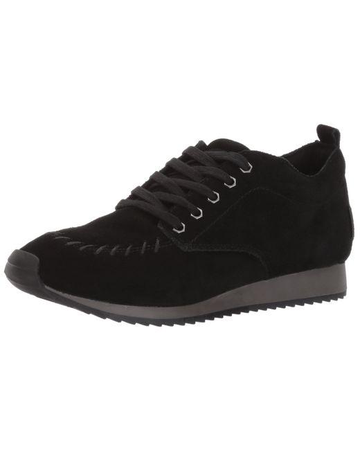 Aerosoles Black Panoramic Fashion Sneaker