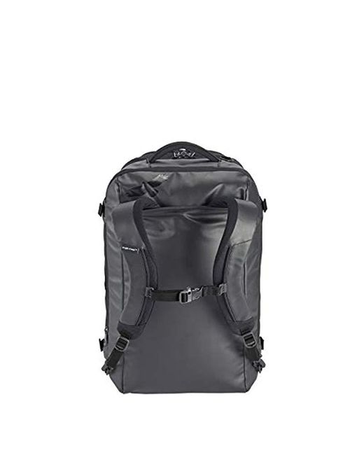 8522263424cf ... Eagle Creek - Black Gear Warrior Travel Pack 45l Duffel Bag for Men -  Lyst ...