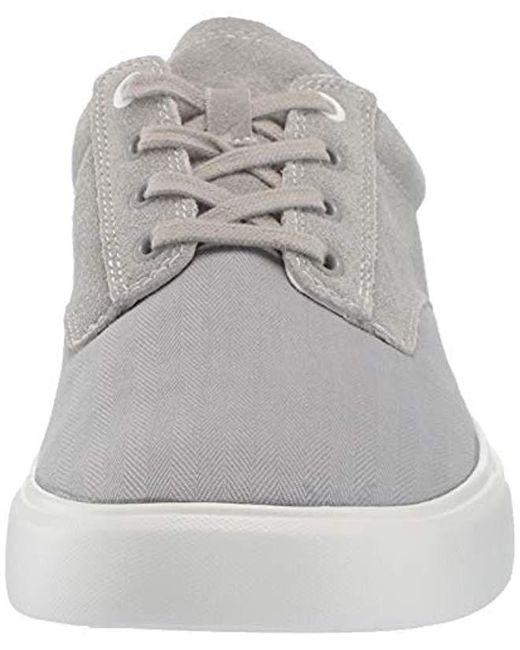 617c4aff3b88d Men's Gray Palm Desert Sneaker