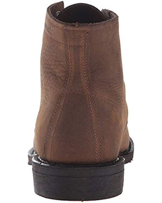 87619791bd5 Men's Brown Kilometer Boot