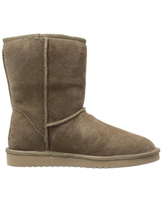 2bec7731845 UGG Koola Short Fashion Boot - Save 38% - Lyst