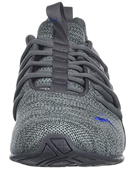 15a3ac776e36 Lyst - PUMA Axelion Sneaker in Blue for Men - Save 35%