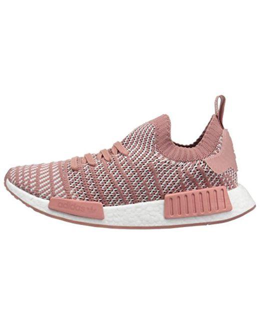 size 40 a560a 340b8 Women's Pink Nmd_r1 Stlt Pk Running Shoe