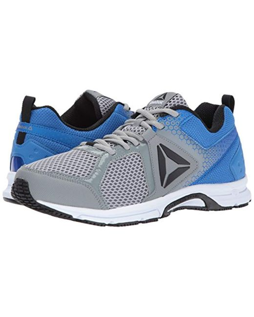 d8f1647675ec Lyst - Reebok Runner 2.0 Mt Running Shoe in Blue for Men - Save 3%