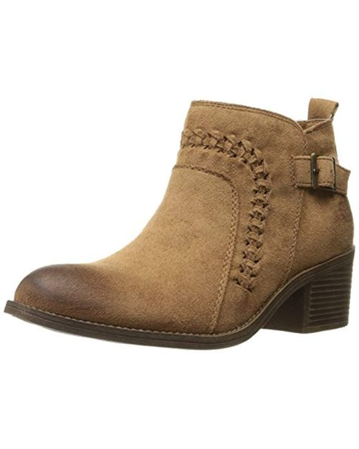 Billabong - Brown Take A Walk Boot - Lyst