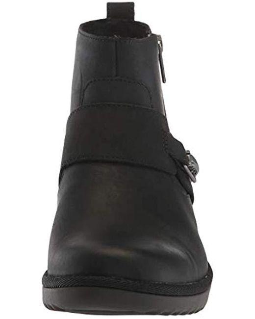 1636f2d1bdf Women's Black W Cheyne Fashion Boot