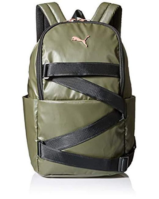 b665e8524a Women s Green Vr Combat Backpack