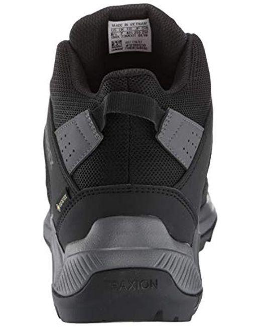 defd44b25 ... Adidas Originals - Black Terrex Eastrail Mid Gtx Hiking Boot - Lyst ...