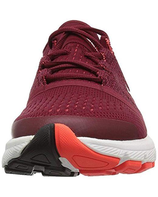 new products 5f062 4d3ad Men's Red Ua Speedform Gemini Vent Training Shoes