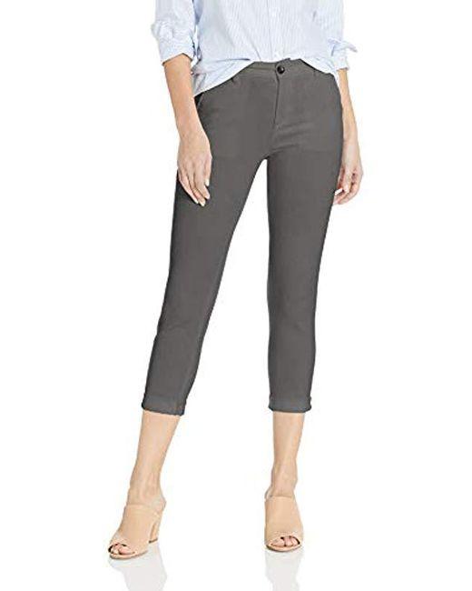 AG Jeans Gray Caden Trouser