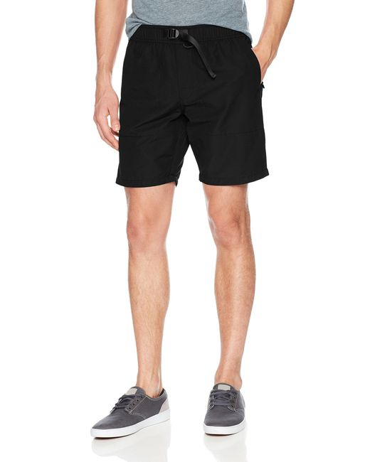 RVCA Black Arch Hybrid Short for men