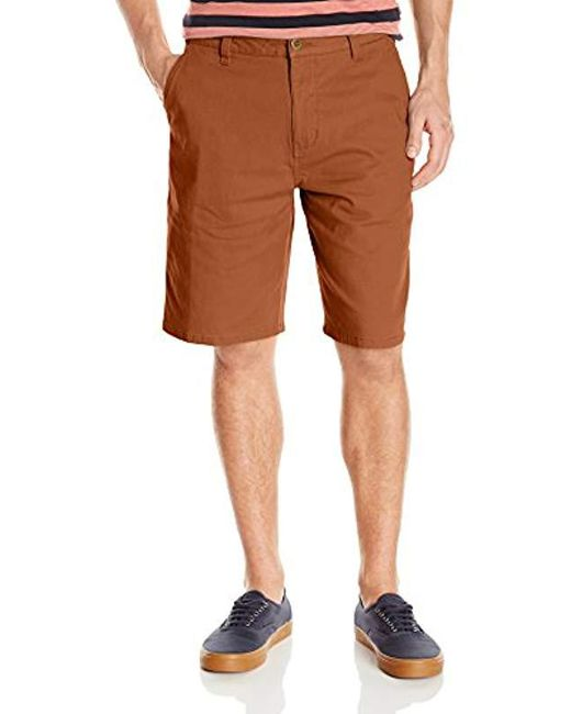 Rip Curl - Brown Epic Stretch Chino for Men - Lyst