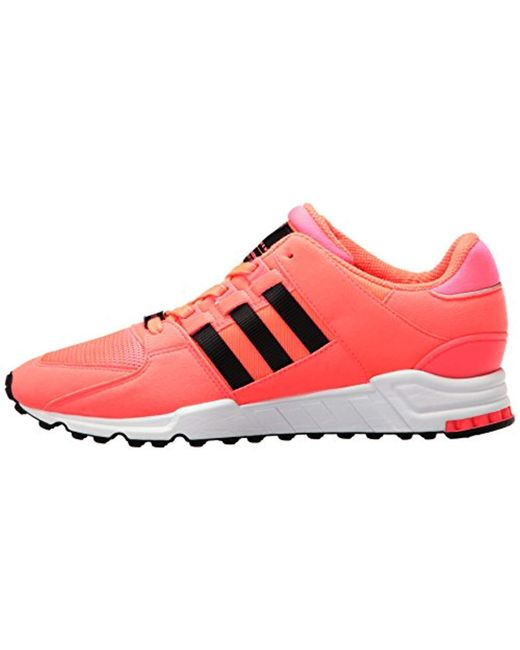purchase cheap 2e2ce c2244 Men's Pink Eqt Support Rf Fashion Sneaker
