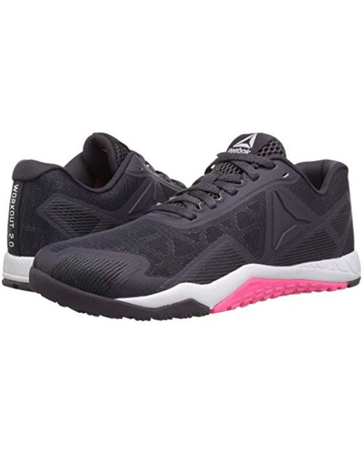 4f84afabc97ce ... Reebok - Multicolor Ros Workout Tr 2-0 Cross-trainer Shoe - Lyst ...