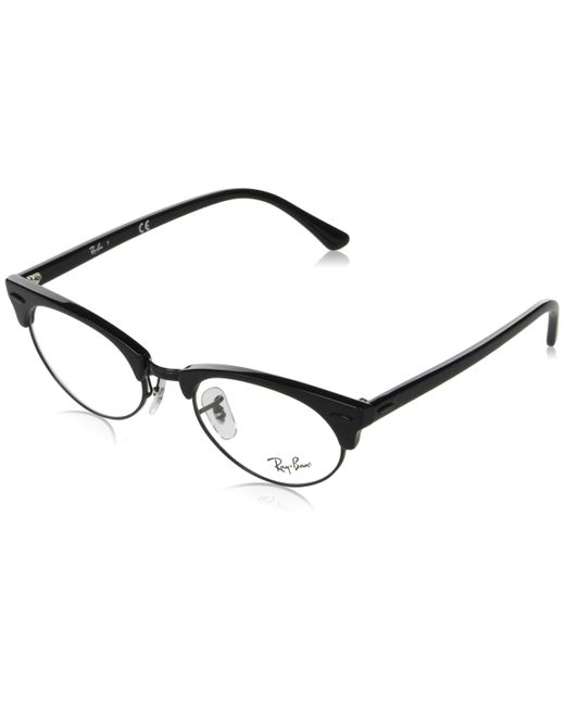 Adulto di Ray-Ban in Black