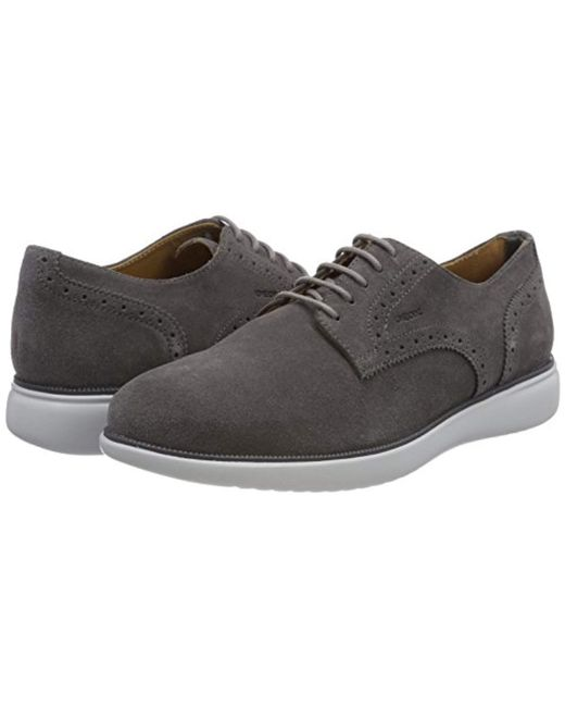 Geox Mens Winfred 1 Oxford