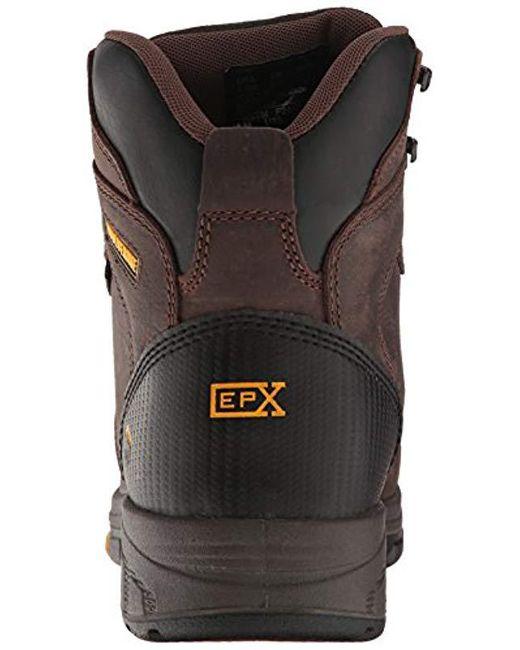 38d85648166 Men's Brown Blade Lx Waterproof 6