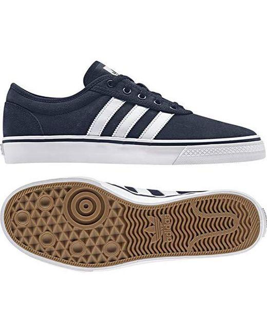 reputable site 1be27 51f53 ... 7.5 Adidas Originals - Blue Adi-ease, Collegiate Navywhitegum, ...