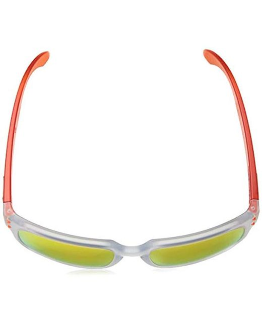 a10436381b ... Oakley - Multicolor Holbrook Crystal Pop Sunglasses