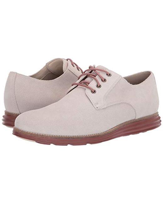 85d895db85 ... Cole Haan - Multicolor Original Grand Plain Toe Oxford for Men - Lyst  ...