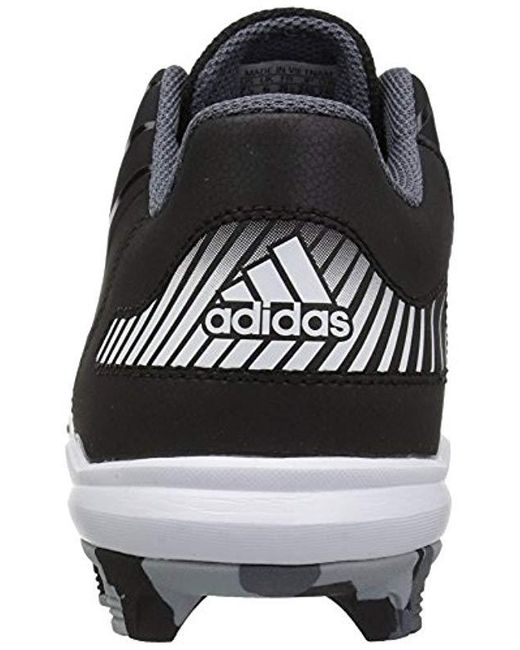 the best attitude c6009 6aab5 Men's Black Freak X Carbon Mid Baseball Shoe