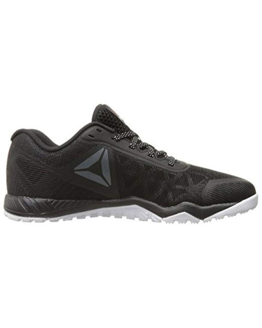 01ec3e0b9b0eb Lyst - Reebok Ros Workout Tr 2-0 Cross-trainer Shoe in Black - Save 15%