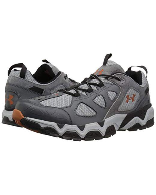 18be2f02a36 Men's Gray Mirage 3.0 Hiking Shoe