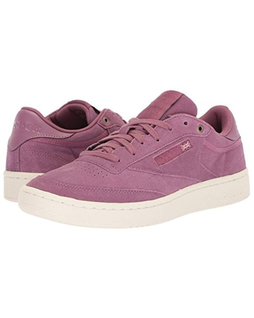 Mcc Club 85 Pink Men's C Sneaker 0ymnN8vwO