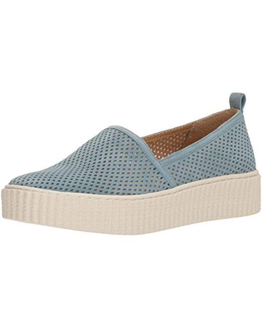Splendid Blue Bennett Sneaker