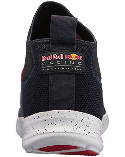 144e0e729d6fd Men's Red Bull Racing Evo Sneaker