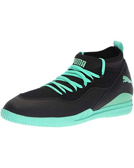PUMA Green 365 Ff 3 Ct Soccer Shoe for men