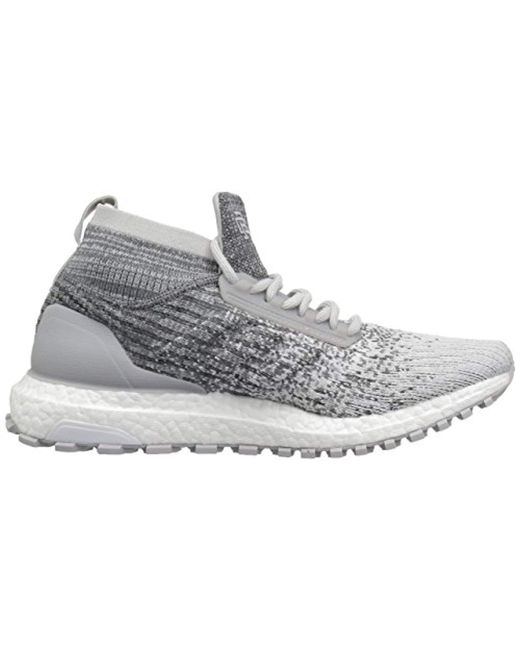 8aa7262c2cae2 ... Adidas - Gray X Reigning Champ Ultraboost All Terrain Shoe for Men -  Lyst ...