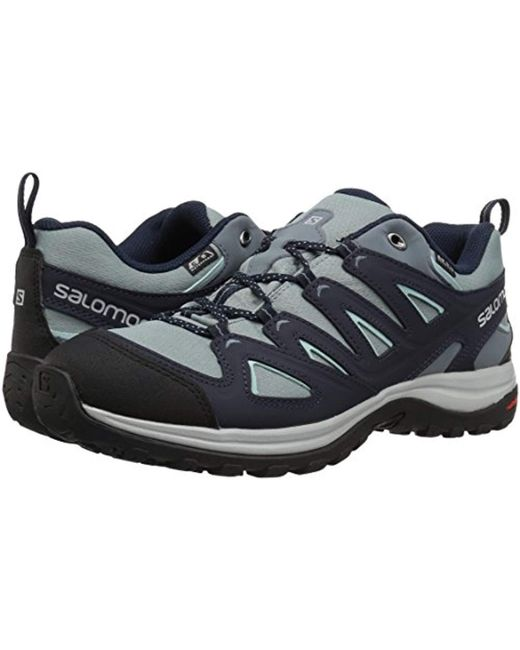 salomon ellipse aero trail shoes (for women) usa