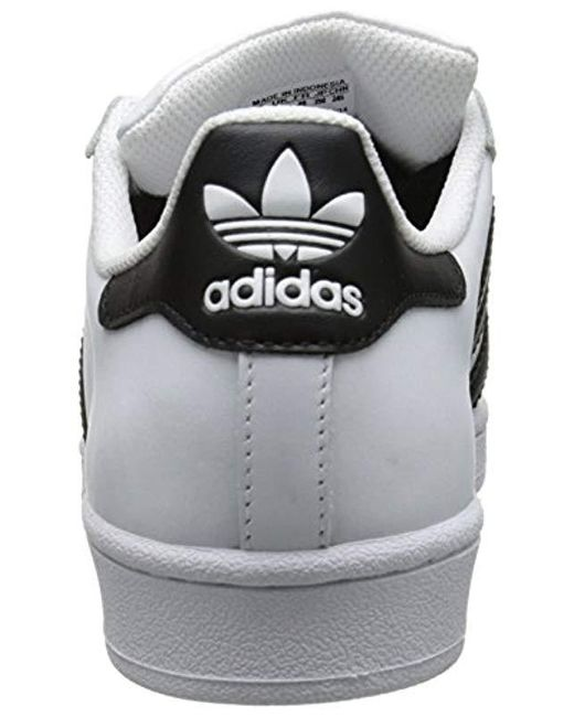 1206f75d9ab9c Women's Superstar Shoes Running Black/white, (12 M Us)