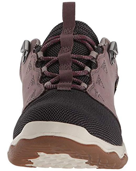 a99904fcd20d5 ... Teva - Multicolor W Arrowood Waterproof Hiking Shoe - Lyst ...