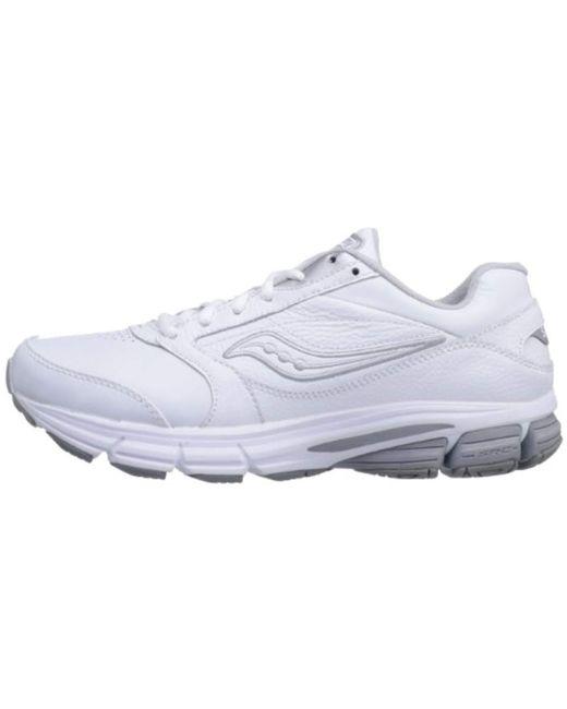 59f38a1960 Men's White Echelon Le2 Walking Shoe