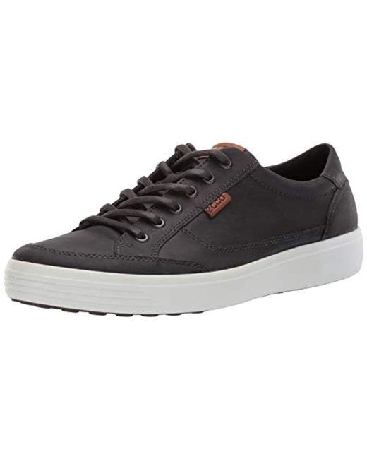 bbeb9bb013856 Ecco - Multicolor Soft 7 Sneaker for Men - Lyst ...