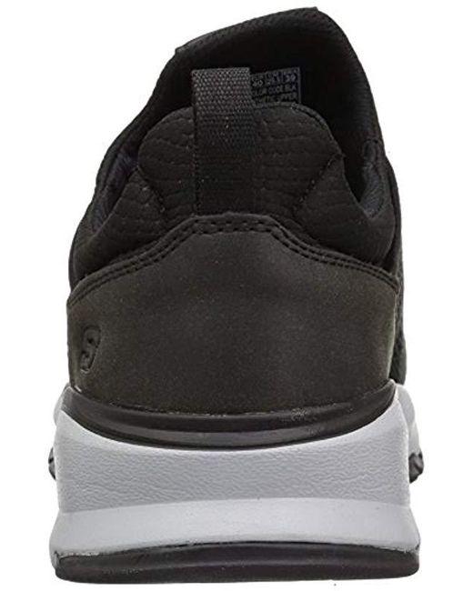 Skechers Men's Revlen Renton Sneaker